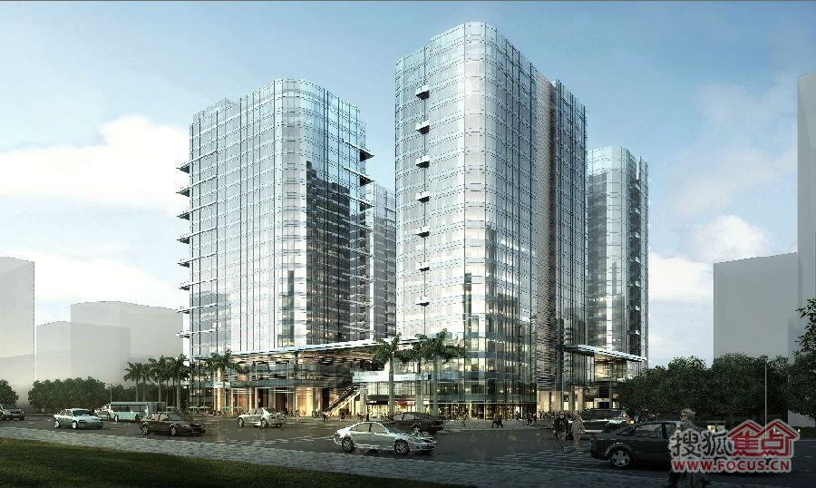 大厦建筑平面图900_538室内设计用电脑推荐图片