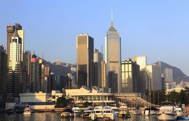 【全球大都会顶级cbd扫描】(六)香港中环全球写字楼租金最贵cbd
