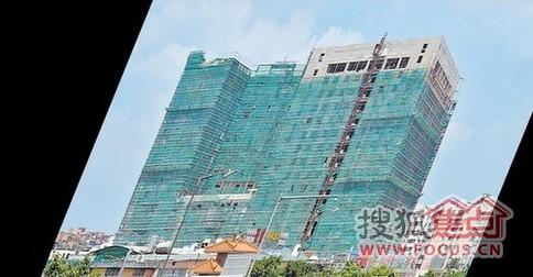 刮骨疗毒!广州白云区官场地震 81名官员因贪腐落马