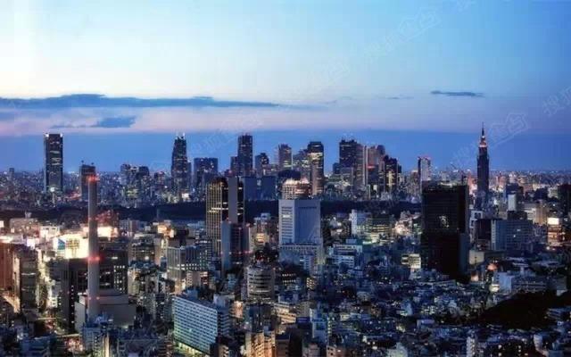 美国有几个人口达到千万级别的大城市