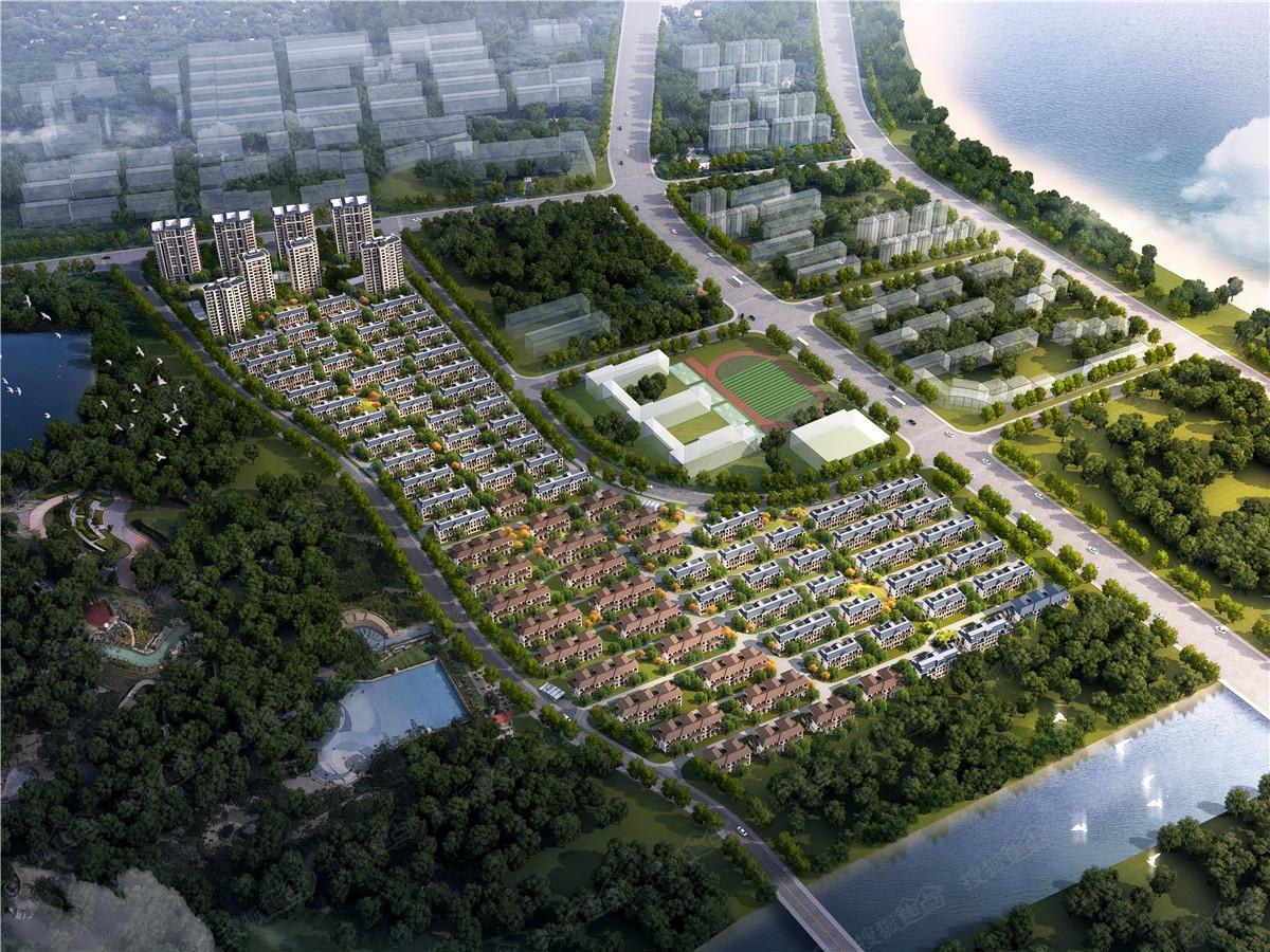 南湖红星国际广场