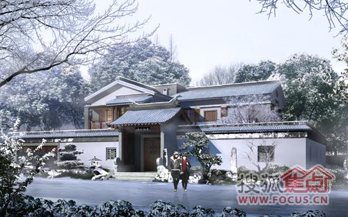 宝安江南城图片
