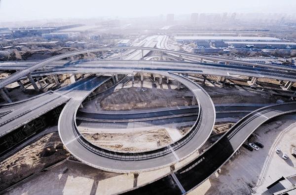 太原东中环南延段 南站东广场建设启动回迁安置