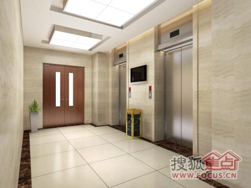 电梯房装修步骤图解