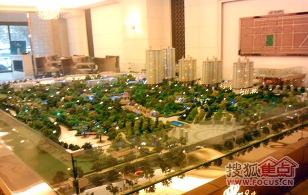 国贸公园盛世_国贸公园盛世最新动态-渭南搜狐焦点网
