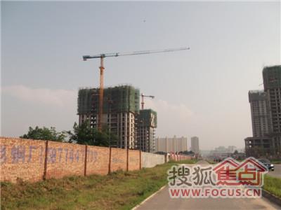 盛世华府图片-盛世华府户型图-渭南搜狐焦点网