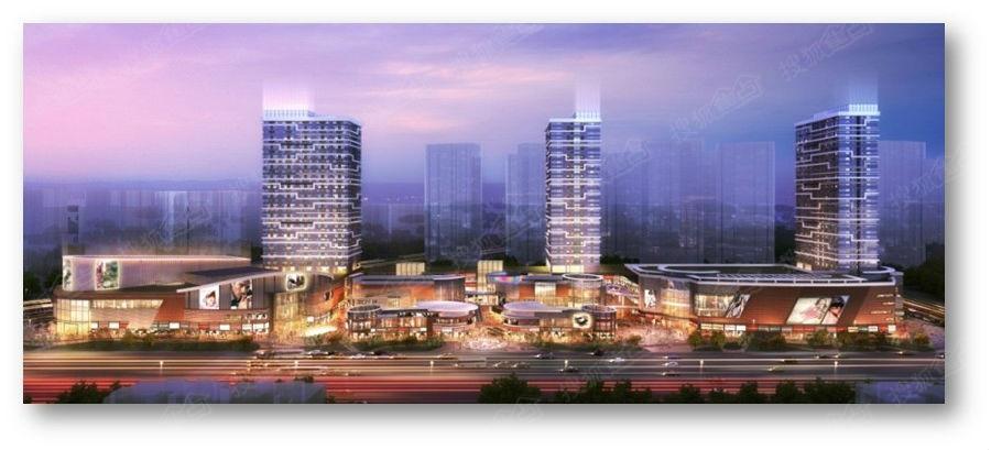 汉口城市广场 图片图片