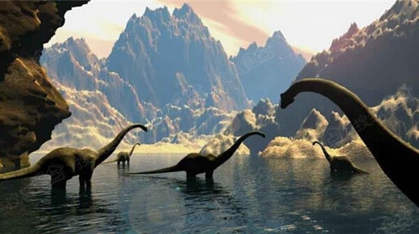 恐龙科幻电影大全_难道是恐龙复活的前兆?难道穿越到了科幻片?