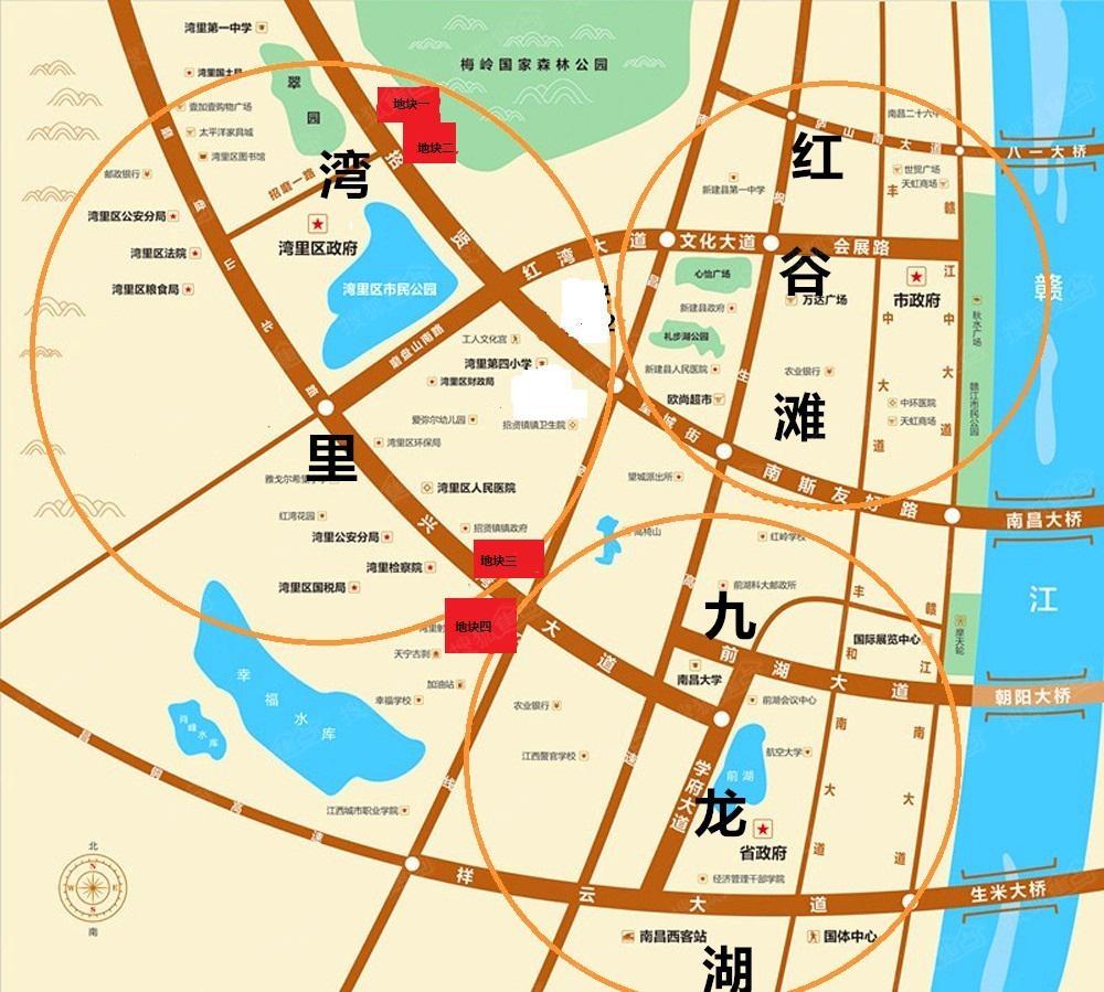 注册地行政区划代码_南昌市红谷滩区行政区划代码是多少?-南昌市注册地行政区划 ...