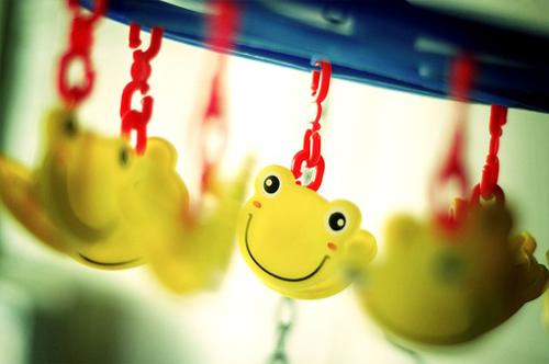 图:拥有一份快乐的心情 静物也能很美好