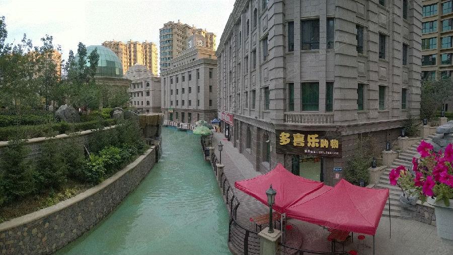 乌鲁木齐天津北路上海城小区二手房图片