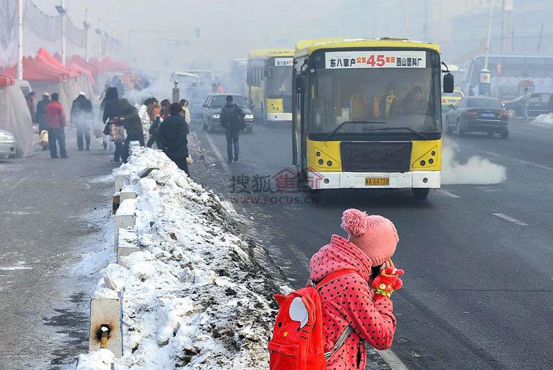 2012年乌鲁木齐市大部分区域基础设施建设都有了明显的改善,而西山