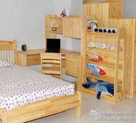 原木家具光洁法