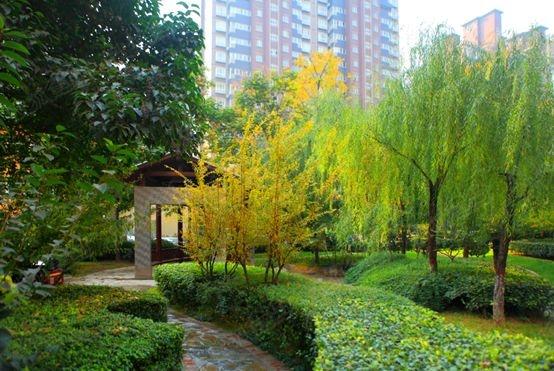 紫薇臻品_紫薇·臻品小区获评省级园林式居住区