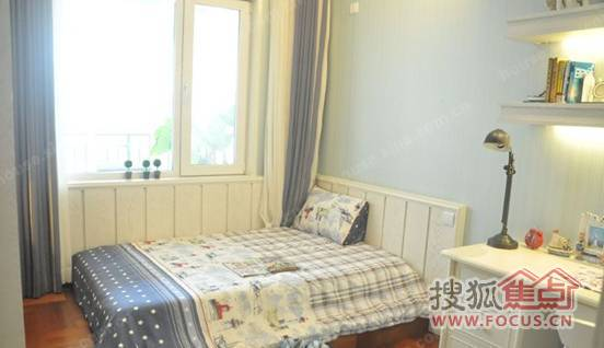小房子也能装修成欧式范儿!