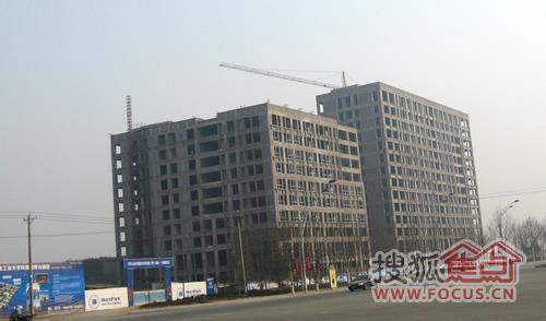 河北工业大学科技园邢台园区
