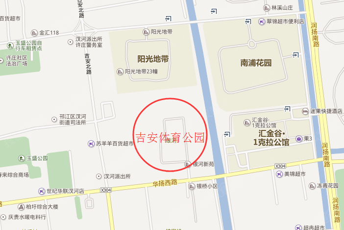 相关道路的具体延伸时间,结合老飞机场地块以及扬州大学农学院地块
