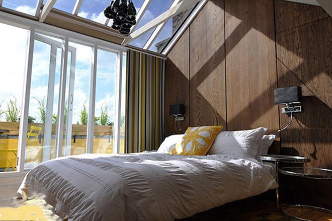 背景墙 房间 家居 起居室 设计 卧室 卧室装修 现代 装修 660_439