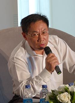 华远集团董事长