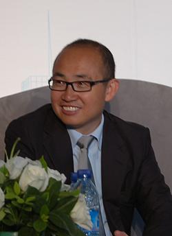 SOHO中国有限公司董事长