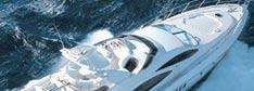 大连游艇产业迅速发展
