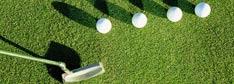 大连高尔夫美丽自然景观得天独厚