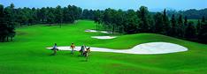黄山高尔夫球场