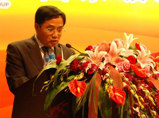中共厦门市委常委、秘书长徐模