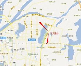 地铁三号线明年开建 赣电开元国际拥双地铁口图片
