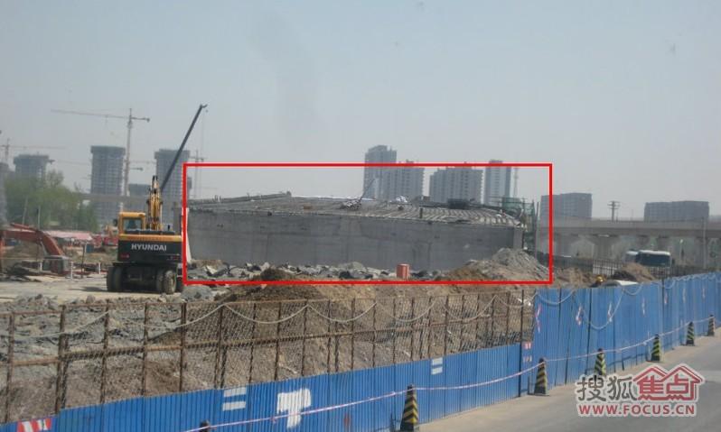 京良路二期工程图片1